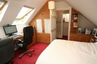 Occasional Bedroom 5