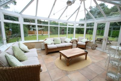Conservatory Day Room