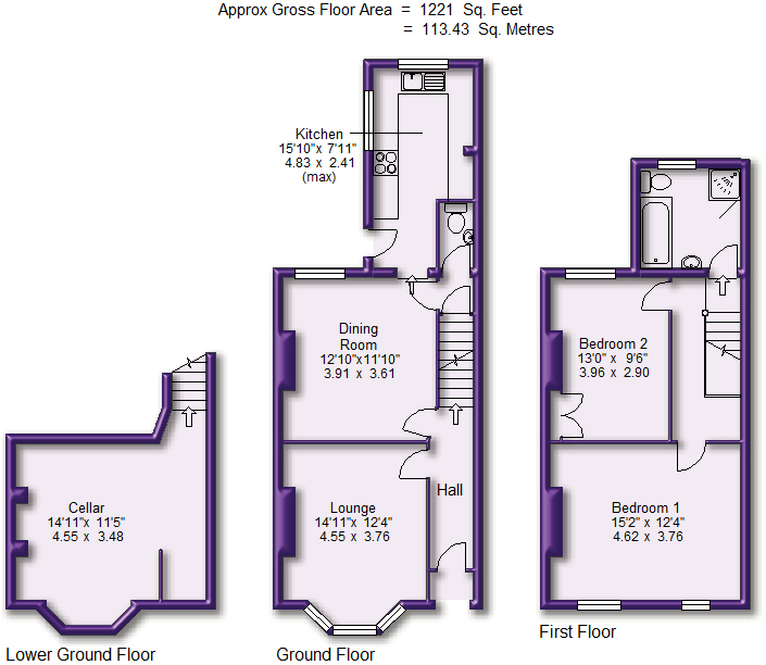 Floorplan (Floor Plan)