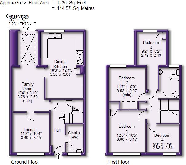 Floorplan (Foor Plans)