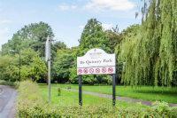 De Quincey Park