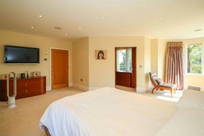 Principal Bedroom  Aspect 2