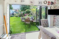 Bi-fold doors to Garden