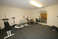 Resident Gym