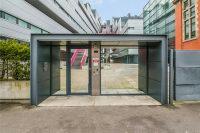 Communal Entrance
