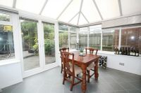 Dining Conservatory
