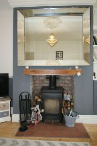 Fireplace Feature 2