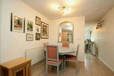 Lounge / Dining Room Aspect 2