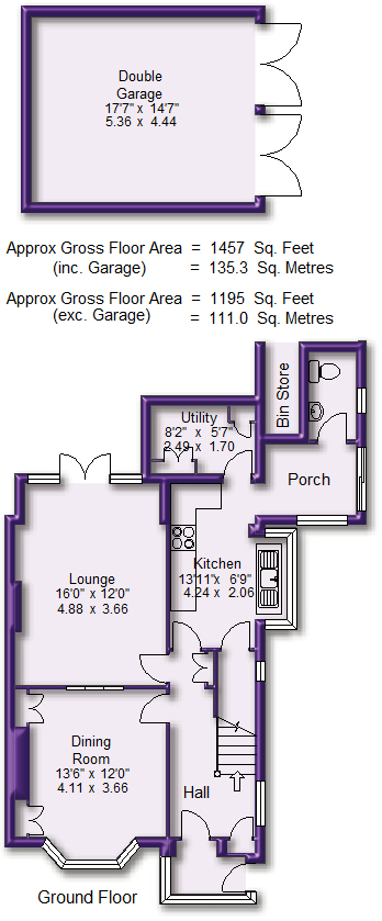Floorplan (Ground Floor)