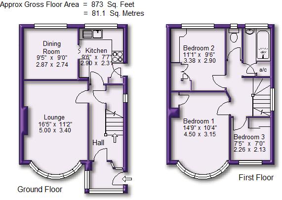 Floorplan (Floor Plans)