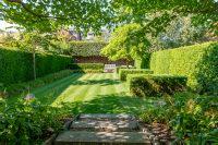 Rear Gardens 1