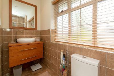 En Suite Shower Room A2