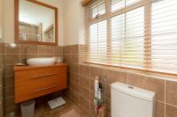 En Suite Shower Room A2