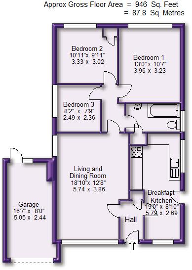 Floorplan (Floor Plan)