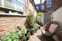 Courtyard Garden 3
