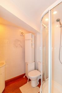 Guest Shower Room