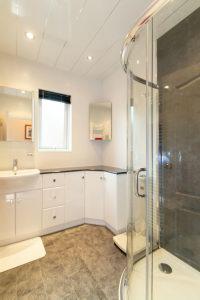 Shower Room 3