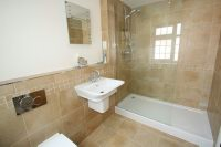 En Suite Shower Room 3