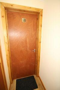 Private Entrance 1