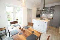 Kitchen Dining  Area 2