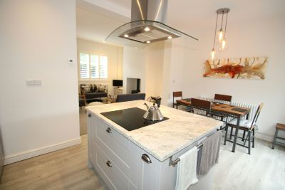 Kitchen Dining  Area 3