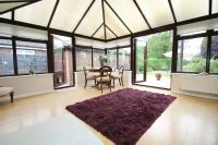 Conservatory/Day Room