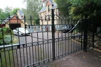Gates to the Development