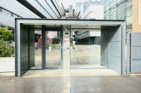 Communal Entrance 1