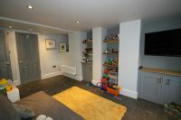 Family Room/Bedroom 3 A2