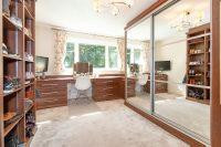 Bedroom 5/Dressing Room
