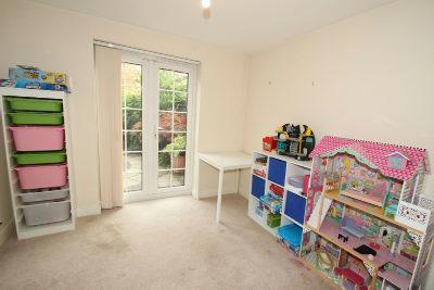 Playroom/Study/Bed 4