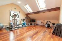 Bedroom 6/Gym
