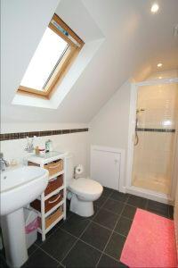 En Sutie Shower Room 3