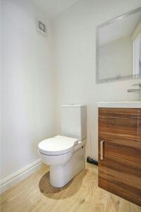 Ground Floor WC