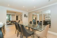 Living and Dining Area 2