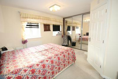 Prinicpal Bedroom 1