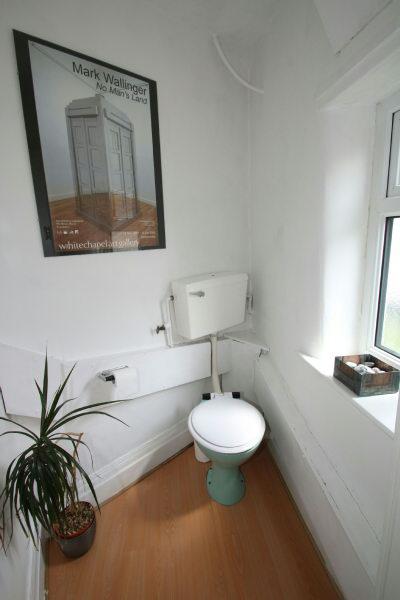 Separte WC