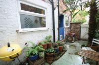 Courtyard Aspect 2