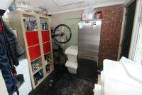 Utility Room / Storage
