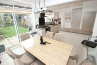 Open Plan Dining Kitchen 4