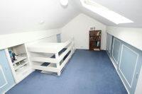 Converted Loft Room Aspect 2