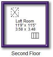 Floorplan (Loft)