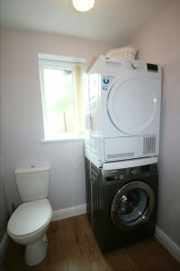 Ground Floor WC + Utility 2