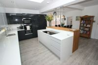 OpenPlan Living DiningKitchen4