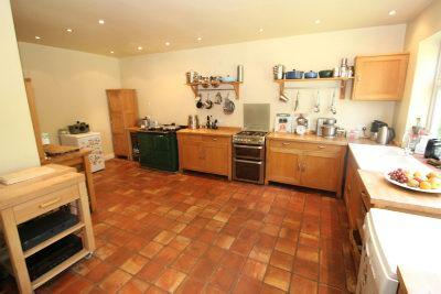 Open Plan Dining Kitchen 5