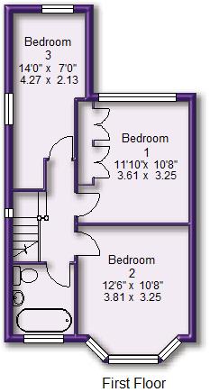 Floorplan (First)