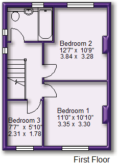 Floorplan (First)