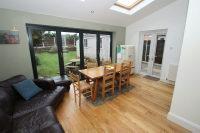 Open Plan Living Dining Room 2