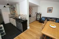 Open Plan Living Dining Room 3