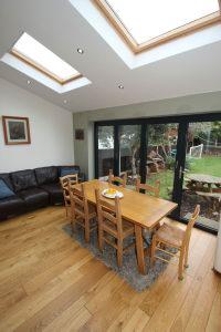 Open Plan Living Dining Room 4